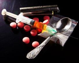 drugsspuit